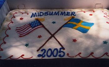 Midsummer Photo